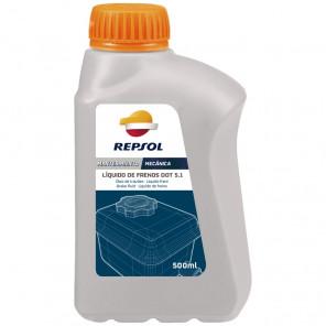Repsol LIQUIDO FRENOS DOT-5.1 500 ml