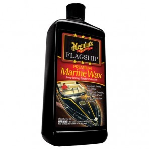 Meguiars Flagship Premium Marine Wachs à 946ml