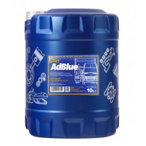Mannol AdBlue® Harnstofflösung 10l Kanister