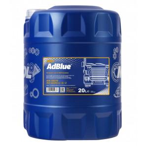 Mannol AdBlue® Harnstofflösung 20l Kanister