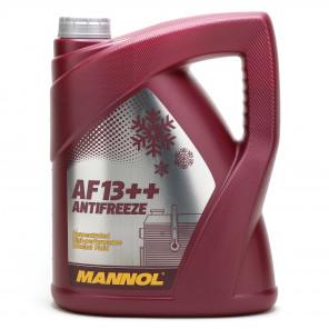 MANNOL Kühlerfrostschutz AF13++ 5L