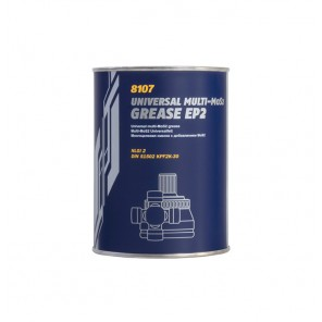 Mannol EP-2 Multi-MoS2 Grease 800g