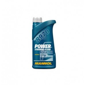 MANNOL 8970 Power Steering Fluid 0,5l Flasche