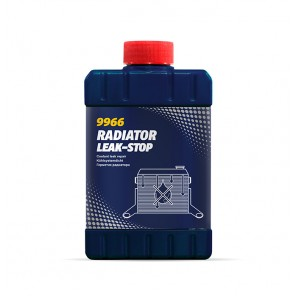 Mannol Radiator Leak-Stop/ Kühlerdichter 325ml