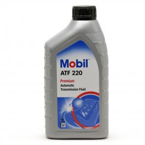 Mobil 1 ATF 220 Automatiköl Getriebeöl 1l