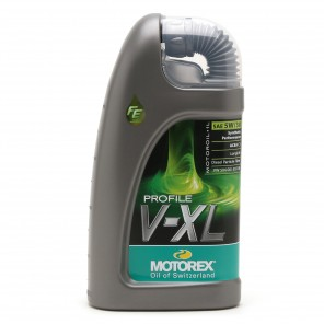 Motorex Profile V-XL SAE 5W-30 Longlife Motoröl 1l