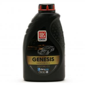 Lukoil Genesis special C3 5W-30 Motoröl 1l