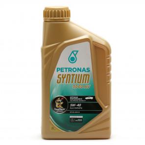 Petronas Syntium 3000 AV 5W-40 Motoröl 1l