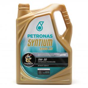 Petronas Syntium 5000 XS 5W-30 Motoröl 5l
