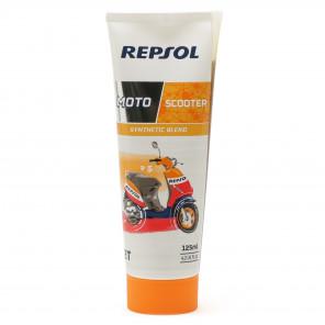Repsol Motorrad Motoröl MOTO SCOOTER 2T 125 ml