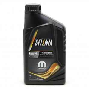 Selenia K Pure Energy Multi Air 5W-40 Motoröl 1l