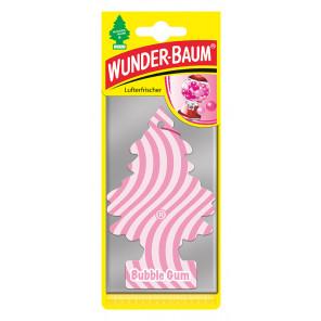Wunderbaum® Bubble Gum - Original Auto Duftbaum Lufterfrischer