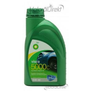 BP Visco 5000 C 5W-40 Motoröl 1l