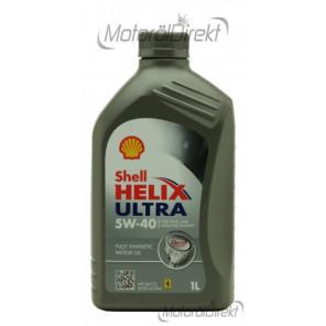 Shell Helix Ultra 5W-40 Motoröl 1l