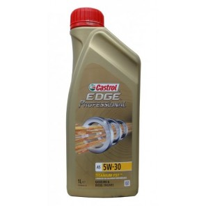 Castrol Edge Professional Titanium A5 5W-30 Motoröl 1l