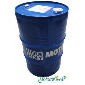 Liqui Moly Injection Reiniger 50l Fass