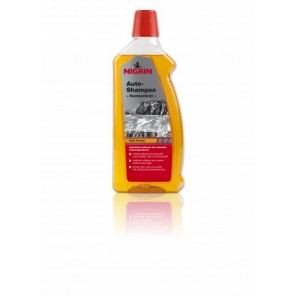 Nigrin Auto-Shampoo Konzentrat Orange 1000ml