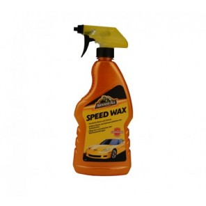Armor All Speed Wax Spray 500ml