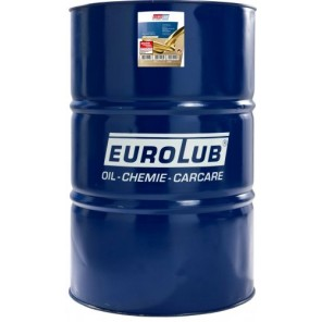 Eurolub HD 4CX PLUS SAE 15W-40 208l Fass