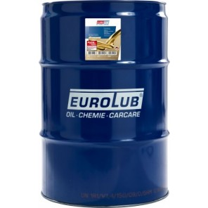 Eurolub Turbo Star 15W-40 Motoröl 60l Fass