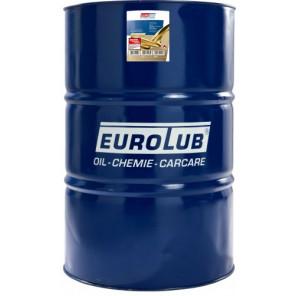 Eurolub HD 4C SAE 30 Rasenmäheröl 208l Fass
