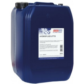 Eurolub Hydrofluid Utto 20l Kanister