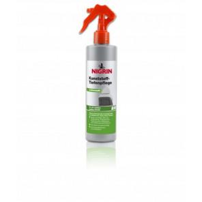Nigrin Kunststoff-Tiefenpflege 300 ml seidenmatt