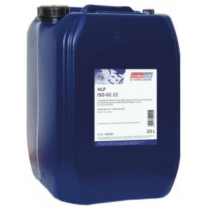 Eurolub HLP ISO-VG 22 20l Kanister