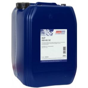 Eurolub HLP ISO-VG 32 20l Kanister
