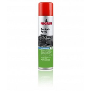 Nigrin Cockpit-Spray Meeresbrise 400ml