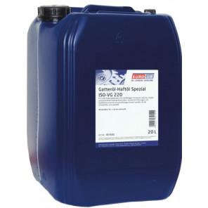 Eurolub Gatteröl-Haftöl Spezial ISO-VG 220 20l Kanister
