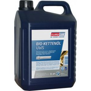 Eurolub BIO-Kettenöl UWS 5l