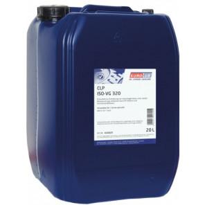 Eurolub CLP ISO-VG 320 20l Kansiter