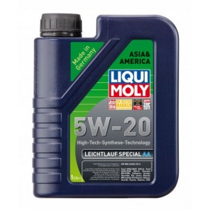 Liqui Moly Leichtlauf Special AA 5W-20 Motoröl 1l