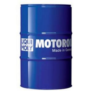 Liqui Moly Top Tec Truck 4350 5 W-30 Motoröl 205l