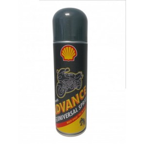 Shell Advance Universal Spray 300ml