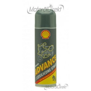 Shell Advance Silicone Spray 300ml