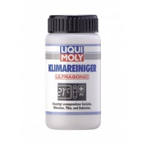Liqui Moly Klimareiniger ULTRASONIC 100ml