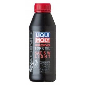 Liqui Racing Fork Oil 5 W LightMotorrad 500ml