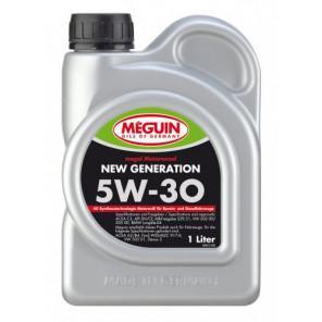 Meguin megol Motoröl New Generation SAE 5W-30 1l