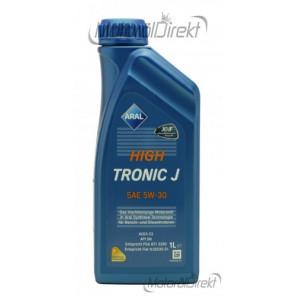 Aral HighTronic J 5W-30 Motoröl 1l