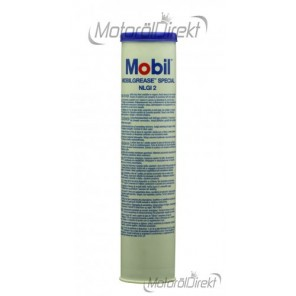 Mobilgrease Special Mehrzweckschmierfett NLGI2 0,4kg Kartusche