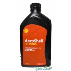 Shell Aeroshell Oil W 100 1l