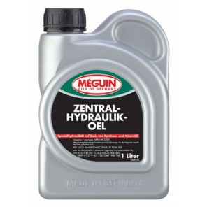 Meguin Megol Zentralhydraulikoel 1l