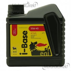Eni i-Base 15W-40 Motoröl 1l