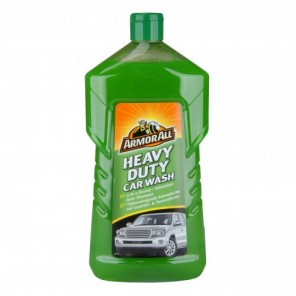 Armor All Heavy Duty Car Wash 1000ml