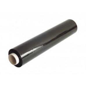 LDPE Stretchfolie 50cm – 23 extra schwarz