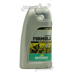 MOTOREX 4T Formula SAE 10W-40 Motorrad Motoröl 1l