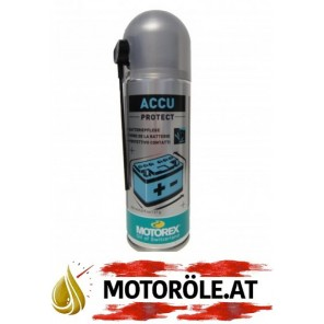 MOTOREX Accu Protect 200ml