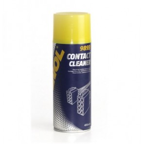 Mannol Contact Cleaner 450ml